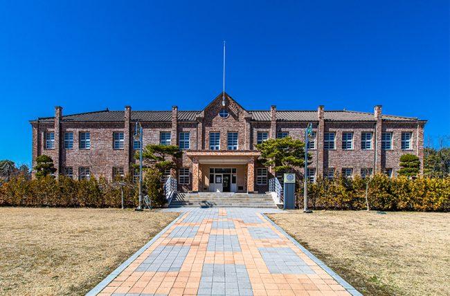 Đại học Mokwon Hàn Quốc – Niềm tự hào của giáo dục Daejeon