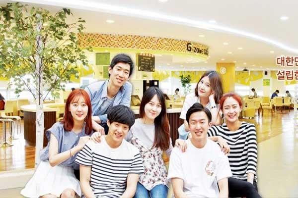 Chương trình đào tạo của trường Đại học PaiChai Hàn Quốc