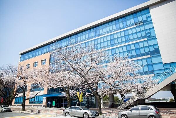 Trường Đại học PaiChai Hàn Quốc – Biểu tượng giáo dục của thành phố Daejeon