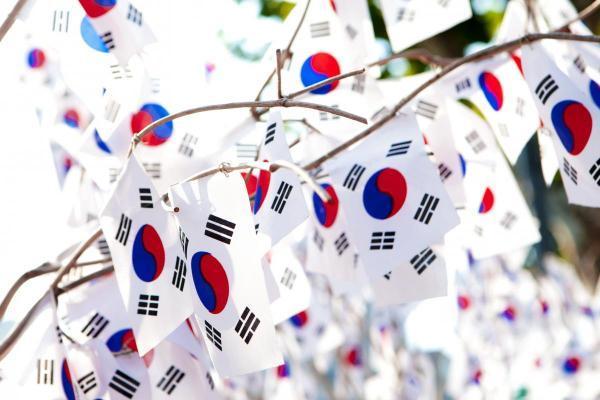 TÌM HIỂU ý nghĩa biểu tượng của lá cờ Hàn Quốc Taegukgi