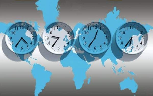HIỂU ĐÚNG cách quy đổi giờ Hàn Quốc – Đổi giờ Hàn Quốc sang giờ Việt Nam