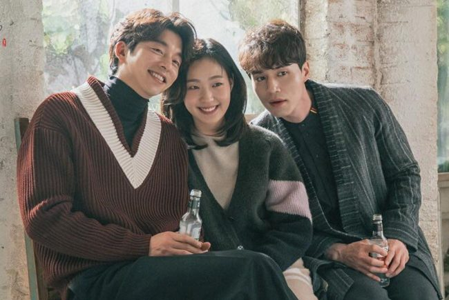 REVIEW TOP phim Hàn Quốc hay được xem nhiều nhất 2021