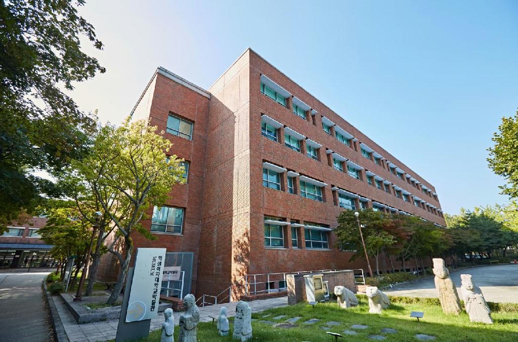 Tìm hiểu về đại học Duksung